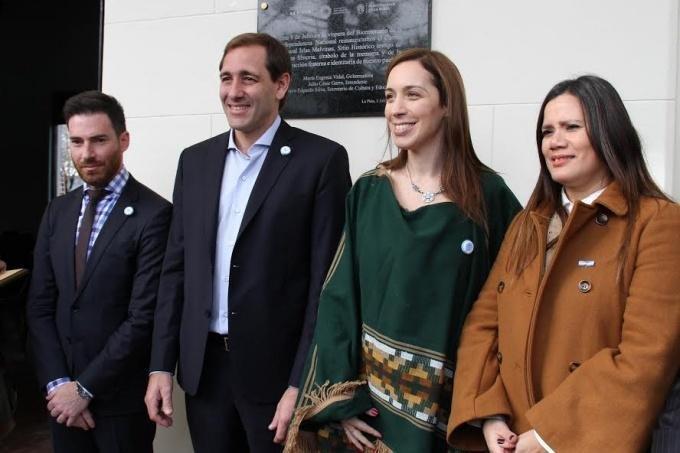 Caso Maldonado: todas las fuerzas políticas suspendieron sus actividades de campaña