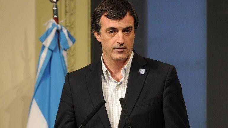 Esteban Bullrich contestó a la ex presidenta — Campaña caliente
