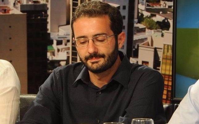 """Simonetti sobre el empleo: """"hay que prohibir los despidos en La Plata todo el país"""""""