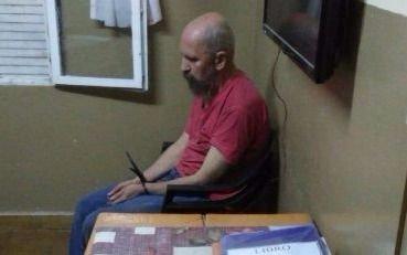 Detuvieron en Córdoba al violador más buscado de Argentina