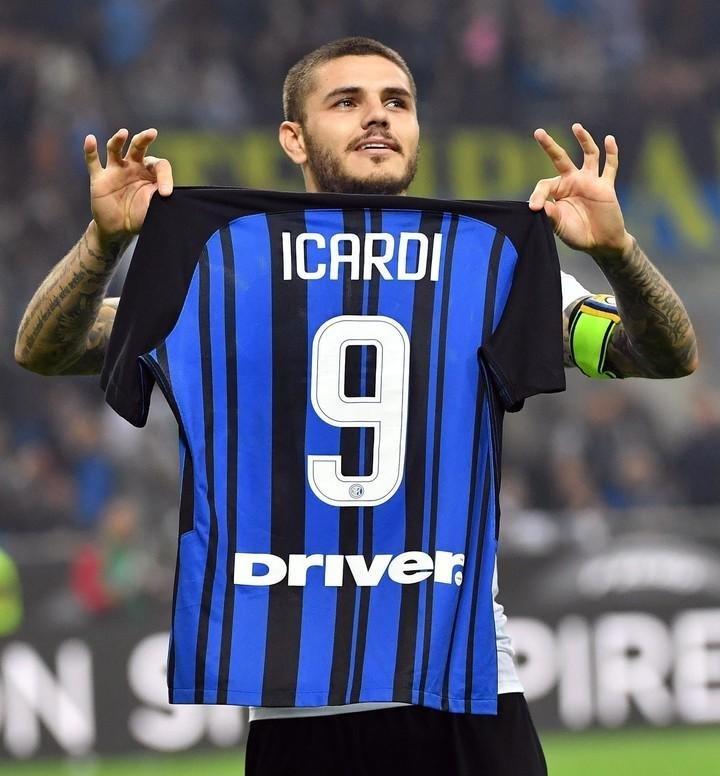 Napoli desaprovechó la chance y solo empató con el Inter