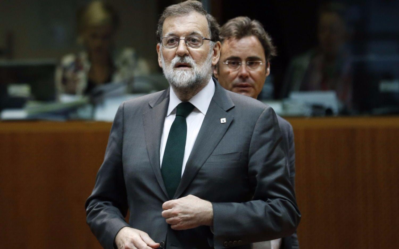 Ataque de gobierno español, el peor desde el dictador Franco: Puigdemont