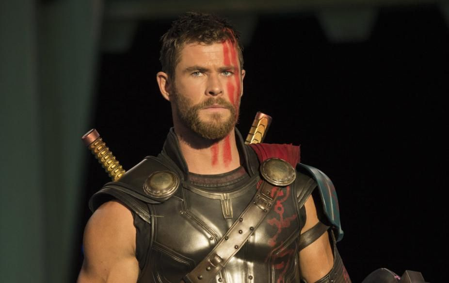 Thor Ragnarok tendrá personaje bisexual