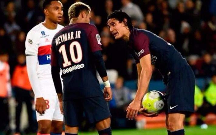 Los privilegios de Neymar que incomodan a sus compañeros — PSG