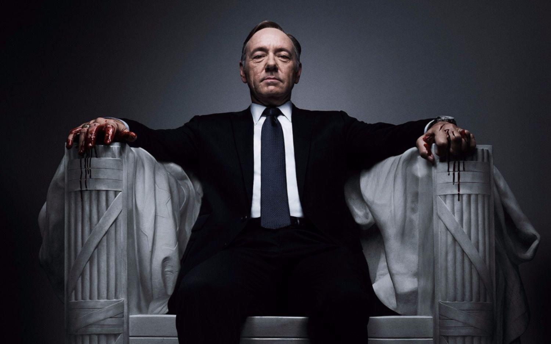 La serie House of Cards finalizará con su sexta temporada