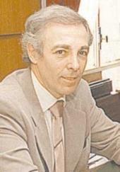 Se mató el juez Durán en un accidente
