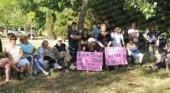 Suman voces de rechazo por la autopista en Villa Elisa