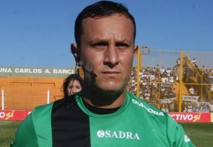Herrera, el juez