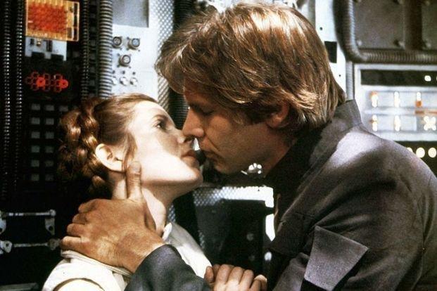 Han Solo podría iniciar acciones legales a Leia