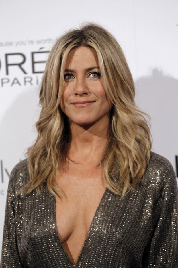 """¡Qué revelación! Jennifer Aniston odia la canción de la presentación de """"Friends"""""""