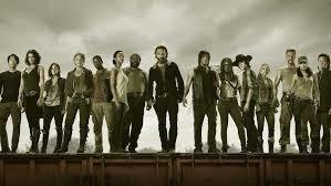 The Walking Dead podría llegar a la pantalla grande