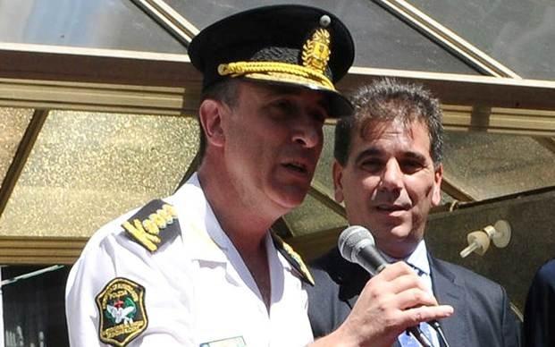 Causa de los sobres: piden investigar al jefe de la Policía bonaerense
