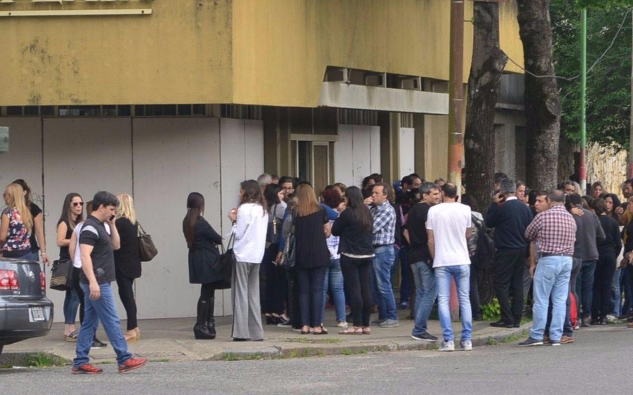 Crimen de Abril Bogado: