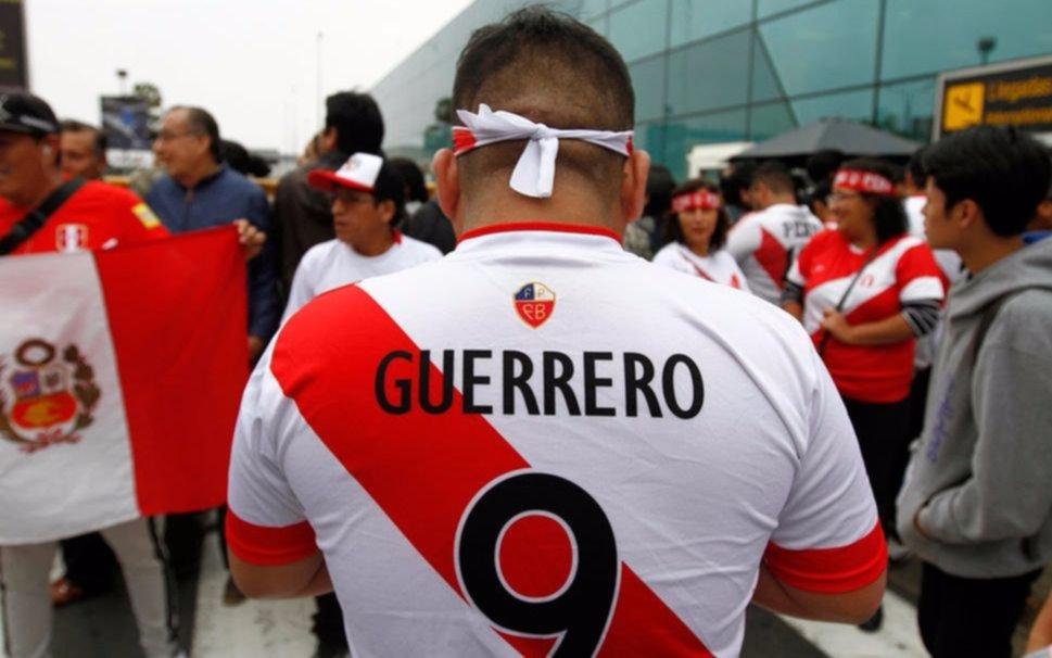 Pierre Manrique sobre Paolo Guerrero: