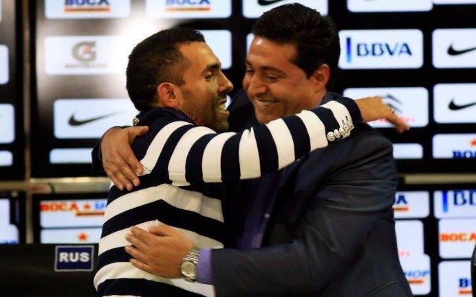 Ajax insiste por Magallán y Boca negocia dos regresos