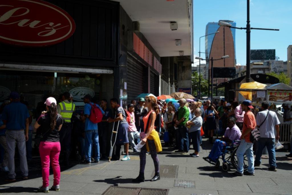 Gobierno arranca jornada cívico-militar contra