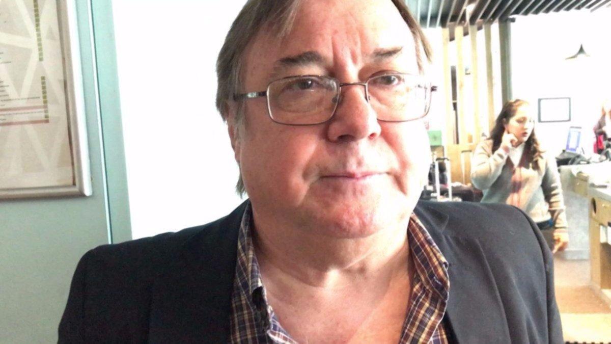 Mario Verón Guerra, tucumano, será embajador en Francia