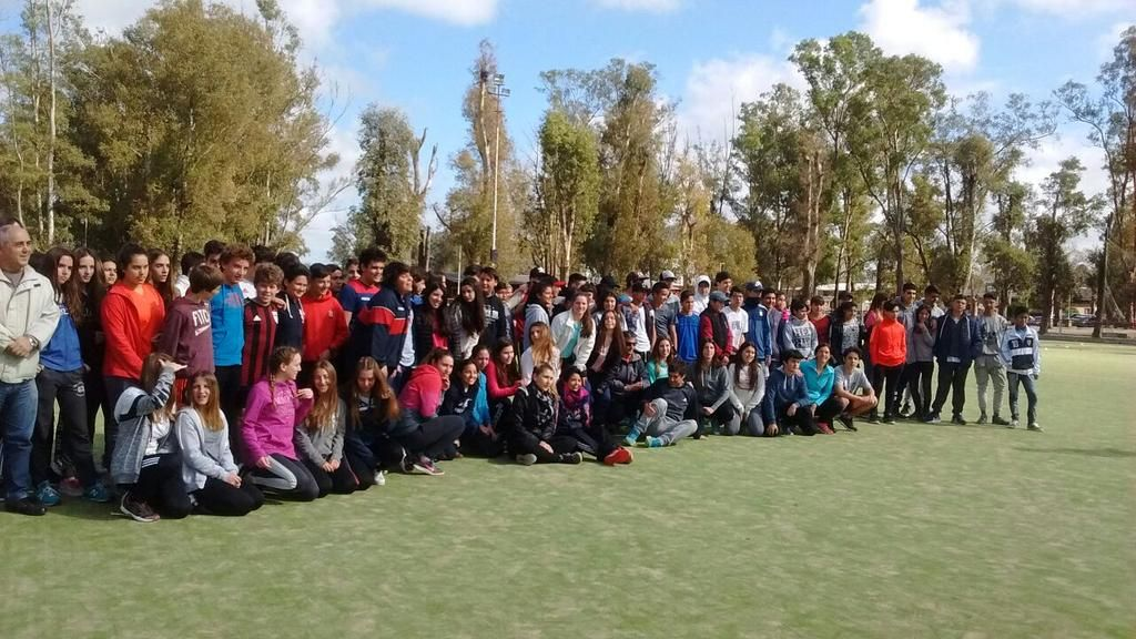 Finalizó la primera edición del proyecto de convivencia escolar, que reunió a 5.600 estudiantes