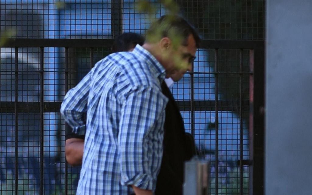 """Lagomarsino dijo que tenía una relación de """"amo-esclavo"""" con el fiscal Alberto Nisman"""