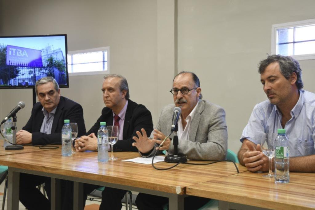 Argentina prueba con éxito el primer páncreas artificial de América Latina