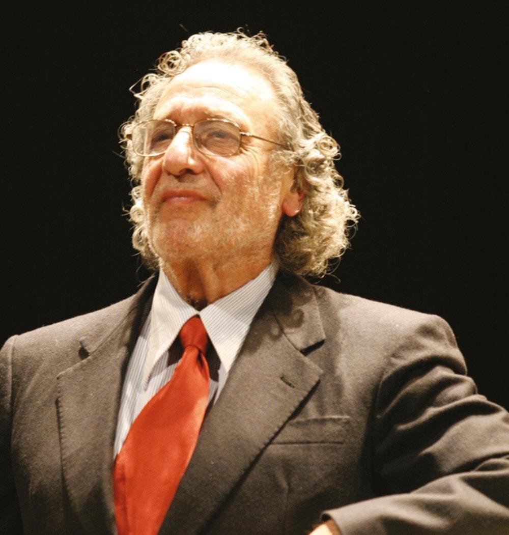 Compositor ítalo argentino Luis Bacalov falleció a sus 84 años en Roma