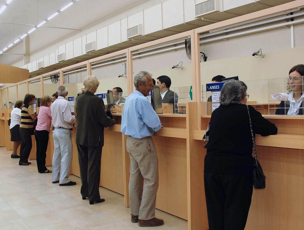 Los cambios en las jubilaciones que el Gobierno acordó con las provincias