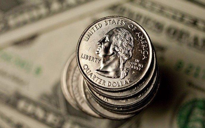 El dólar cerró la semana en $17,77 para la venta al público