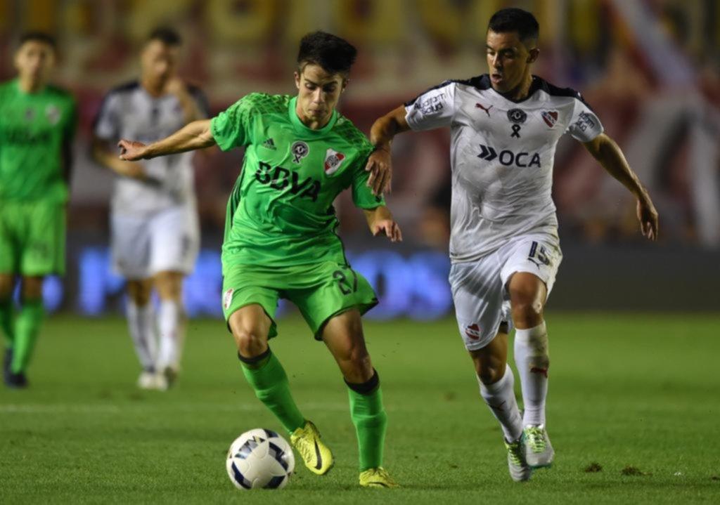 Independiente recibe a River en Avellaneda