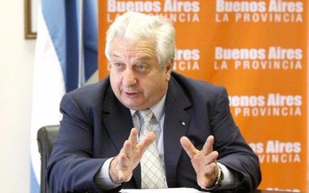 Citaron a indagatoria al ex ministro sciolista Oscar Cuartango