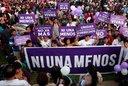 #NiUnaMenos: estudio de ONG alerta que en el país asesinaron a una mujer cada 29 horas en lo que va de 2017