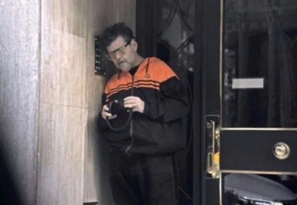 Asombra la imagen de Alfredo Casero tras el bypass gástrico