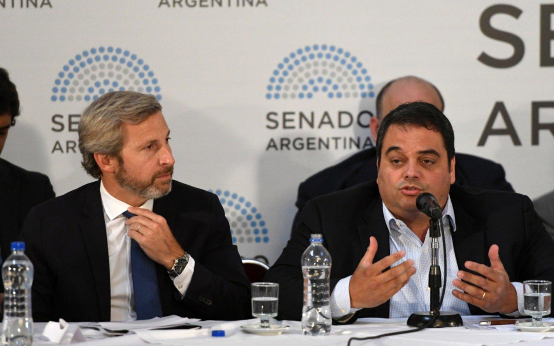 Gobernadores y legisladores debaten las reformas planteadas por el Gobierno — En vivo