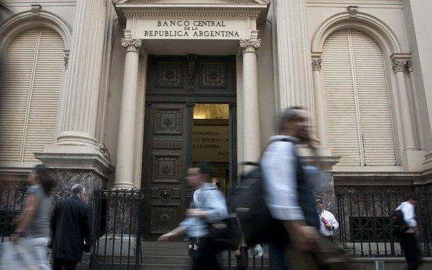 El Banco Central legalizó a los