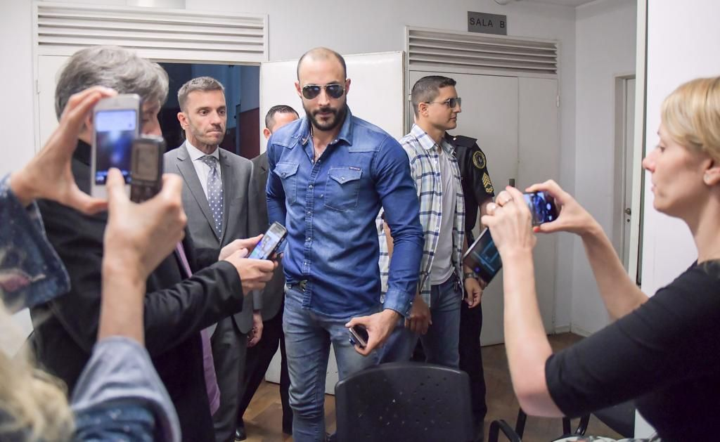 Condenaron a Leo Fariña a cuatro años de cárcel