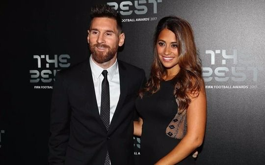 Messi obtuvo su cuarta