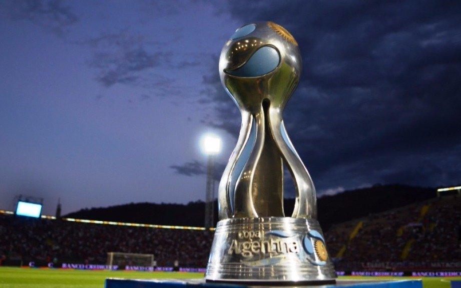 La final de la Copa Argentina será en Mendoza — Confirmado