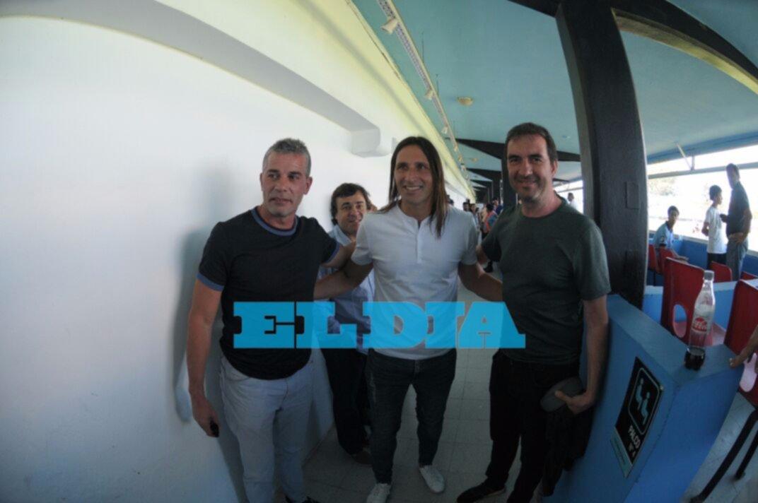 Gimnasia pierde en Cordoba con Belgrano