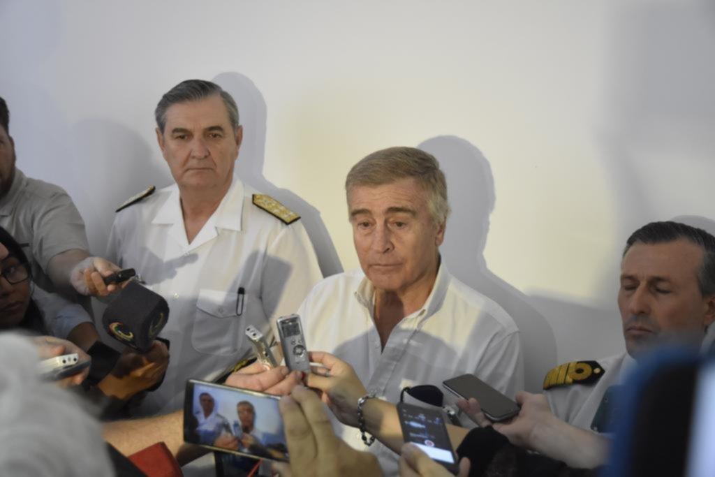A 12 días del último contacto, sigue la búsqueda del submarino