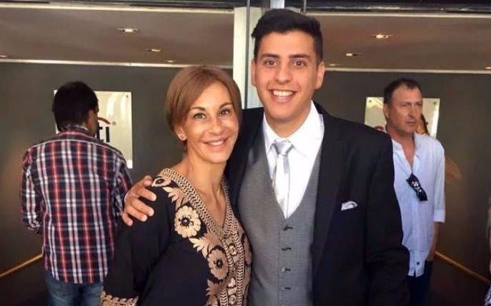 Hallan muerta a exesposa de DT Pedro Troglio — Universitario