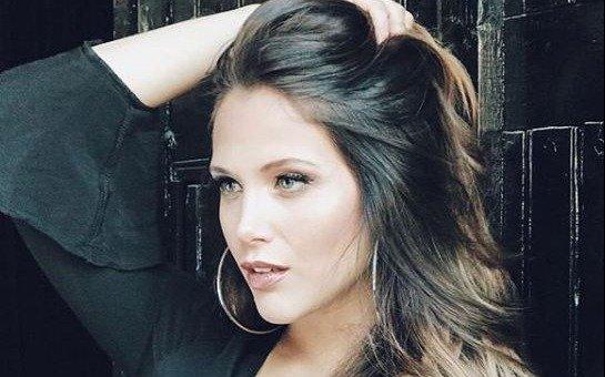Barbie Vélez reveló que está de novia con su hermanastro, Lucas Rodríguez