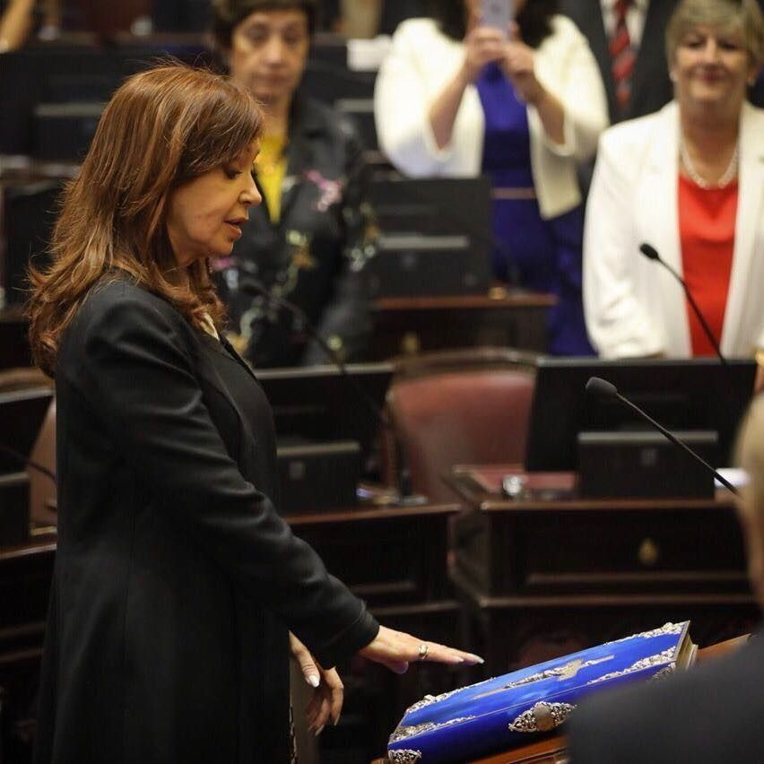 De Menem a Cristina, o cómo se diluye el poder de los ex presidentes
