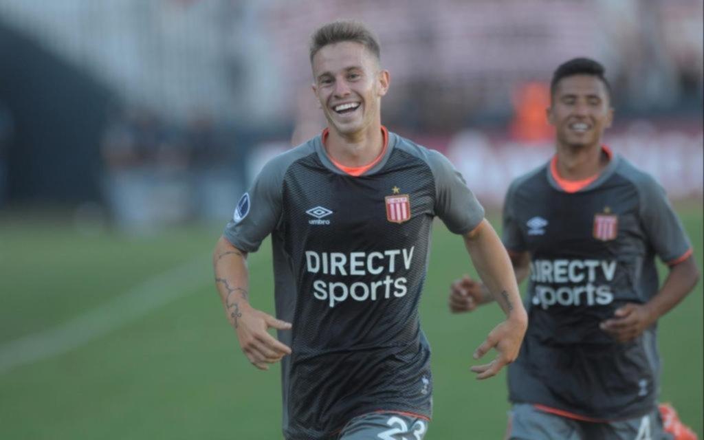 Estudiantes le ganó 1-0 a Talleres