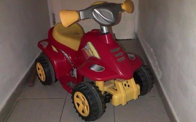 Para vender y comprar objetos infantiles, publique gratis antes del viernes en parachicos.eldia.com