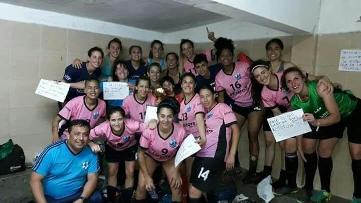 Las Bonitas dieron el golpe en Chubut y ya están en semifinales