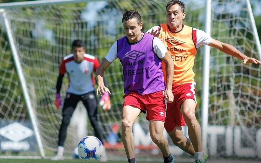 Boca visita a Estudiantes con el objetivo de terminar primero