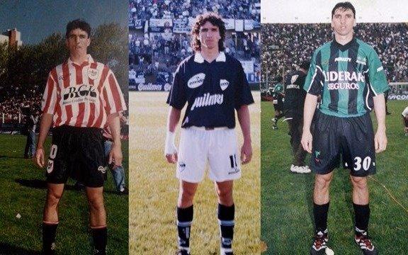 Detuvieron por intento de robo al ex futbolista Marcelo Couceiro