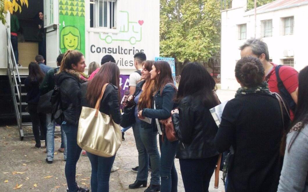 Brindarán una jornada de salud integral en Altos de San Lorenzo