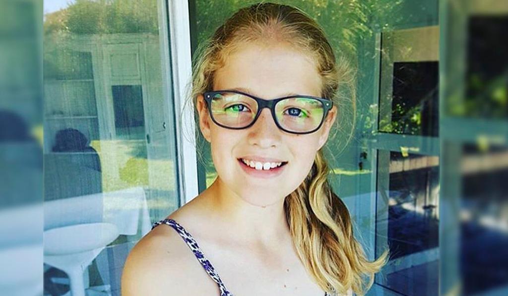 La familia de Justina comparte emotivo video: hoy hubiese sido su cumpleaños