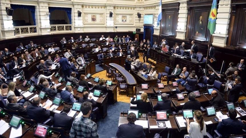 Vidal mandó un proyecto de reforma previsional a la Legislatura