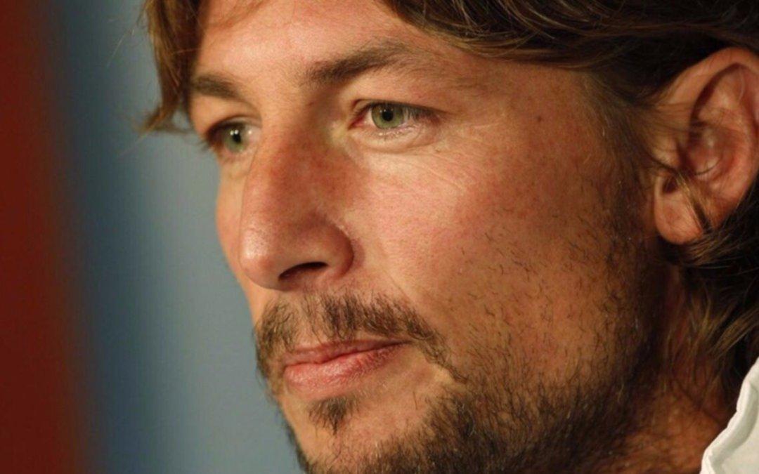 Heinze es el nuevo DT de Vélez — Es oficial